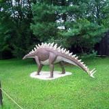 Touayangosaurus (Тоуджиянгозавр)