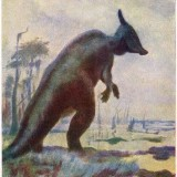Saurolophus (Зауролоф)