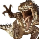 Dromaeosaurus (Дромеозавр)