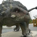 Ankylosaurus (Анкилозавр)
