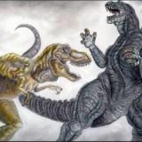 Tyrannosaurus (Тираннозавр)