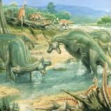 Lambeosaurus (Ламбеозавры)