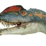 Dilophosaurus (Дилофозавр)