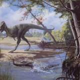 Daspletosaurus (Дасплетозавр)