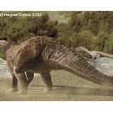Tenontosaurus (Тенонтозавр)
