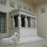 Зал античности