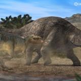 Giganotosaurus & Argentinosaurus