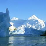 Аляска. На родине айсбергов