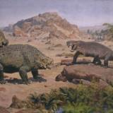 Заврокотон и скутозавры