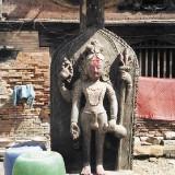 Непал. На улицах Катманду