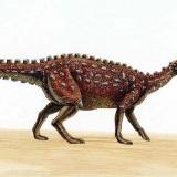 Scelidosaurus (Сцелидозавр)