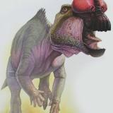 Muttaburrasaurus (Муттабурразавр)