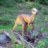 Утконосый динозавр