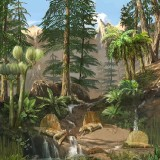 Пермский лес