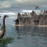 Мезозойское озеро