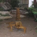 Edaphosaurus (Эдафозавр)