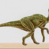 Hadrosaurus (Гадрозавр)