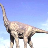 Brachiosaurus (Брахиозавр)
