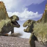 Dimetrodon (Диметродон)