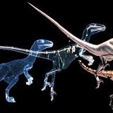 Динозавры и компьютеры