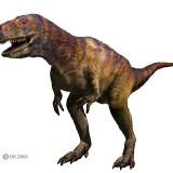 Abelisaurus (Абелизавр)
