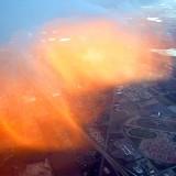 Красное небо Миннесоты