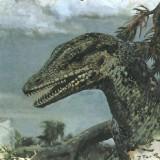 Гипотический предок птиц