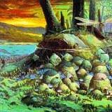 Пермский ландшафт