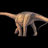 Argentinosaurus (Аргентинозавр)