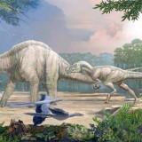Юрский ландшафт (Jurassic Landscape)