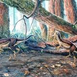 Sinosauropterx