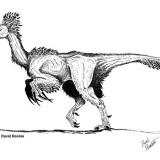 Therazinosaur