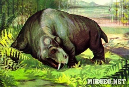 Rabidosaurus (Рабидозавр)