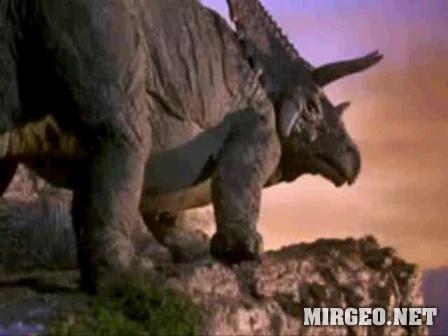 Chasmosaurus (Хасмозавр)