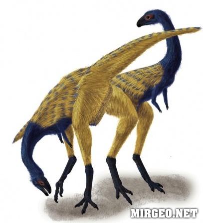 Limusaurus (Лимузавр)