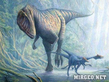 Carcharodontosaurus