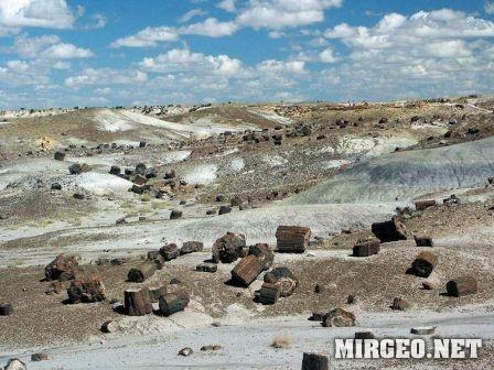 Аризонский геологический заповедник